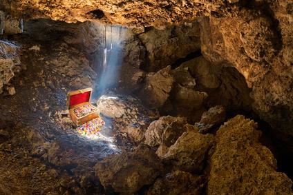 ダイヤモンド キンバリー 鉱山都市 巨大な穴 ビッグホール ダイヤモンドラッシュ