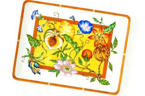 エルメスのエスプリを表現する食器の歴史とデザインヒストリー