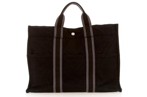 エルメス・フルートゥはカジュアルで使いやすいバッグ