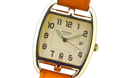 competitive price d5af4 88ebd エルメスのケープゴットは隠れた名時計