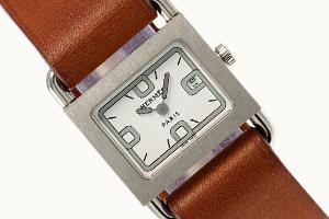 バレニアはあなたのオシャレを充実させるエルメスの時計