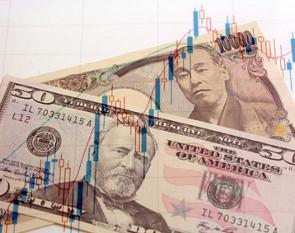 通貨変動イメージ
