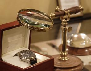 時計販売店イメージ