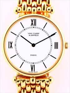ヴァンクリーフ&アーペル ラコレクション 18101
