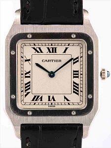 カルティエ サントス-デュモン LM Ref.W1528251