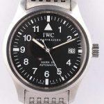 IWC パイロット・ウォッチ マークXV Ref.IW325302