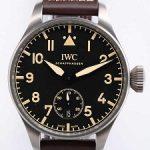 IWC ビッグ・パイロット・ヘリテージ・ウォッチ Ref.IW510301