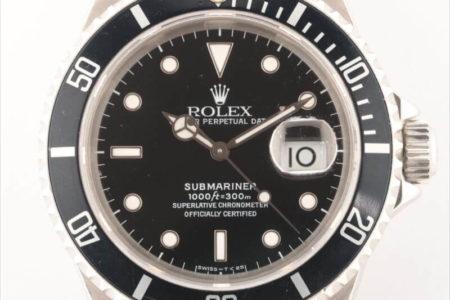 ロレックス サブマリーナー 116610LN